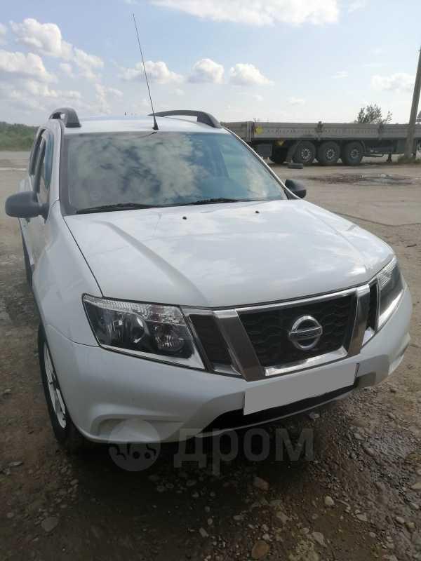 Nissan Terrano, 2014 год, 590 000 руб.