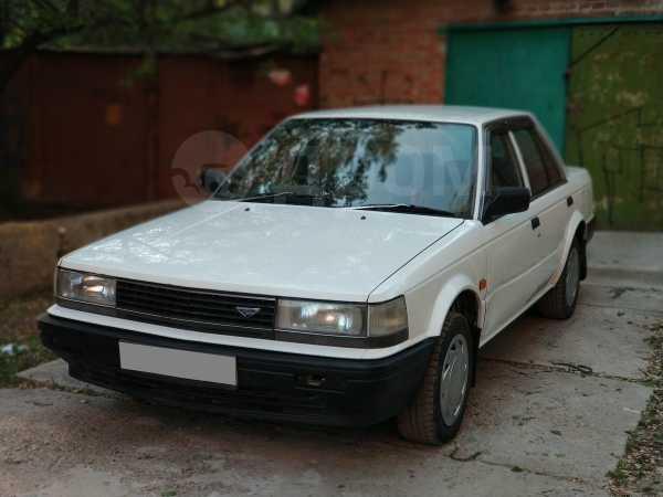 Nissan Bluebird, 1986 год, 95 000 руб.