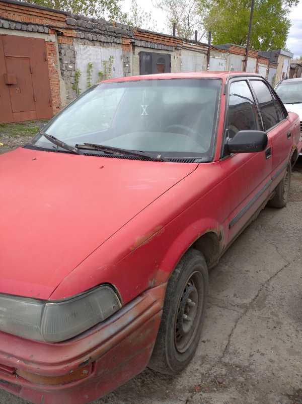 Toyota Corolla, 1991 год, 35 000 руб.