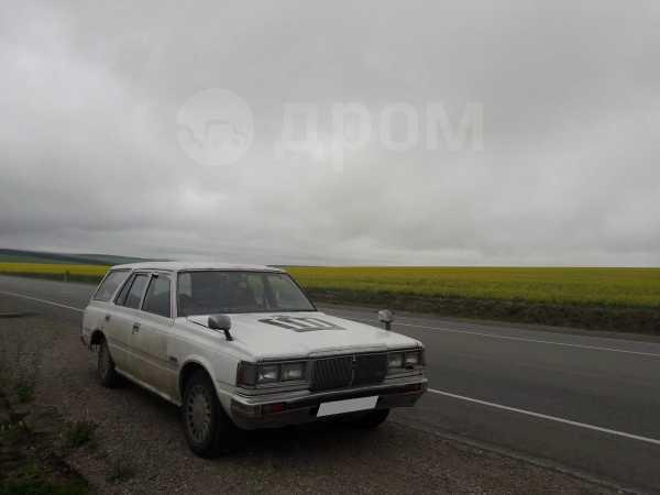 Toyota Crown, 1982 год, 49 999 руб.