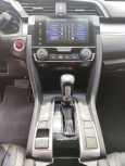 Honda Civic, 2015 год, 1 199 000 руб.