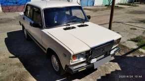 Нижнегорский 2107 1989