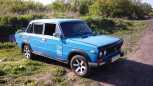 Лада 2106, 1987 год, 36 000 руб.