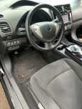 Nissan Leaf, 2013 год, 890 000 руб.