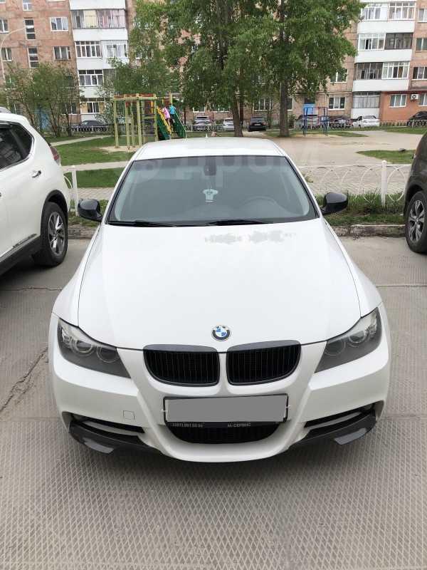 BMW 3-Series, 2010 год, 630 000 руб.