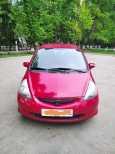 Honda Jazz, 2007 год, 339 990 руб.