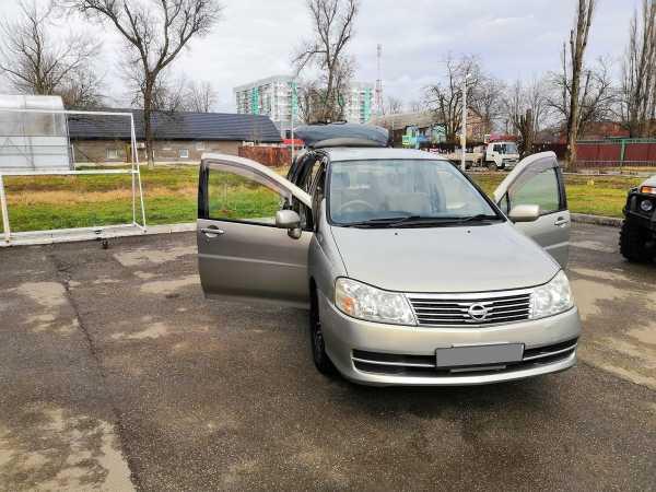 Nissan Liberty, 2003 год, 250 000 руб.
