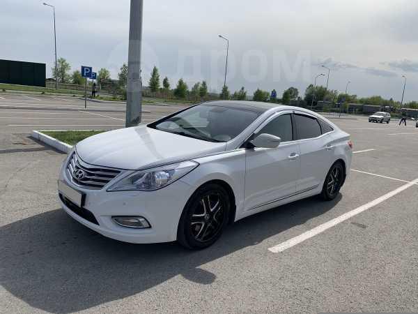 Hyundai Grandeur, 2013 год, 1 090 000 руб.