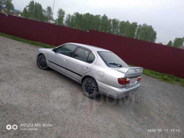 Nissan Primera, 2000 год, 147 000 руб.
