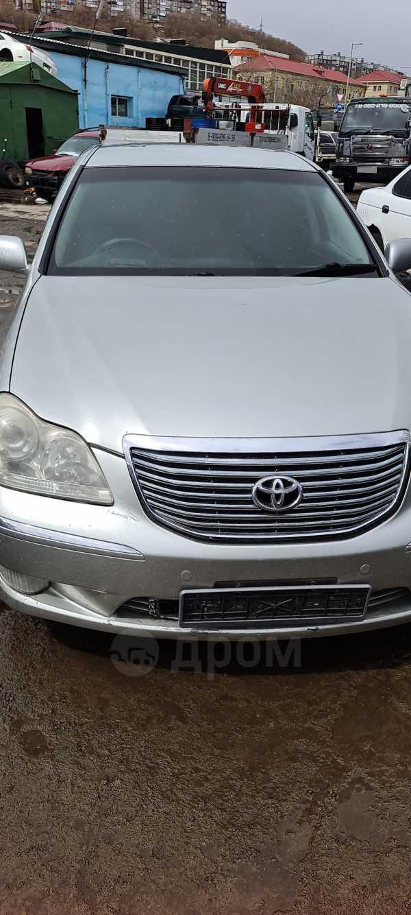 Toyota Crown Majesta, 2005 год, 177 000 руб.