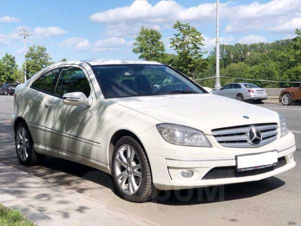 Mercedes-Benz CLC-Class, 2009 год, 500 000 руб.