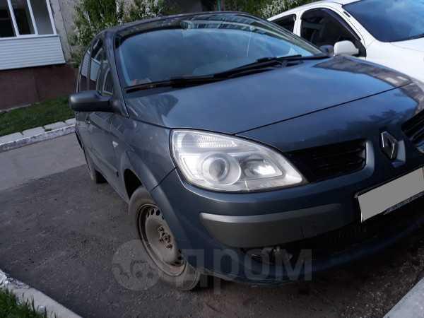 Renault Scenic, 2007 год, 279 000 руб.