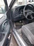 Chevrolet TrailBlazer, 2005 год, 250 000 руб.