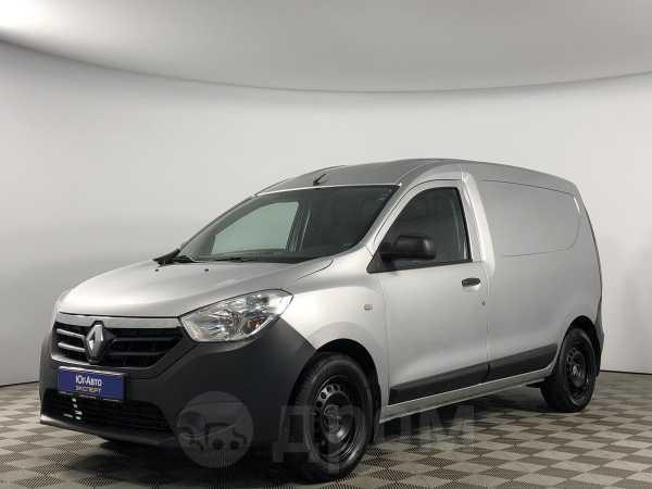 Renault Dokker, 2013 год, 425 000 руб.