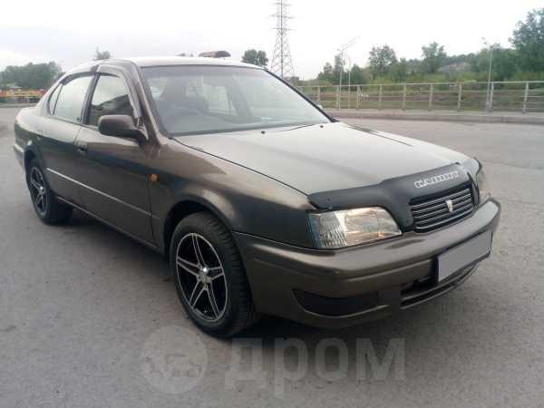 Toyota Camry, 1996 год, 169 000 руб.