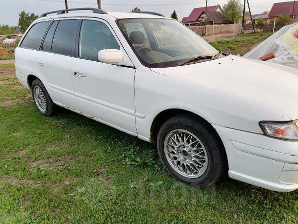 Mazda Capella, 1998 год, 150 000 руб.