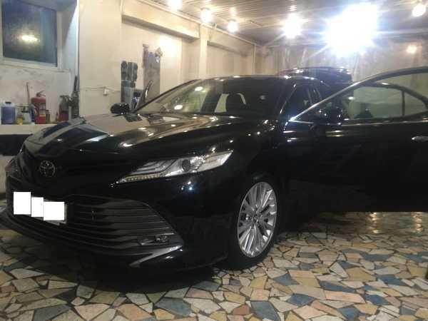 Toyota Camry, 2018 год, 2 049 000 руб.