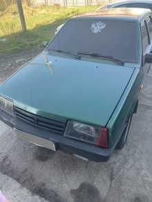 Череповец 2109 1996