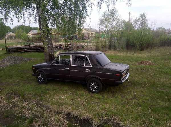 Лада 2106, 1994 год, 27 000 руб.