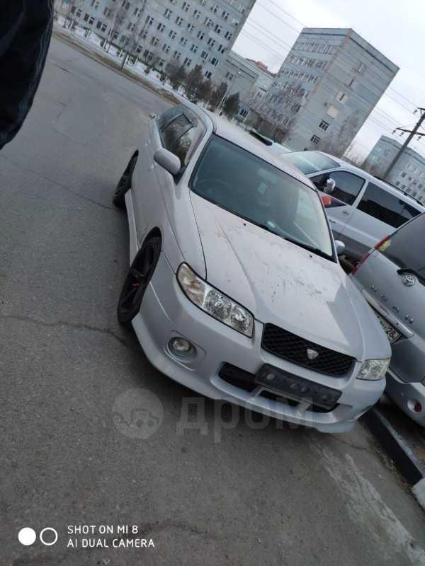 Nissan Avenir, 2004 год, 280 000 руб.