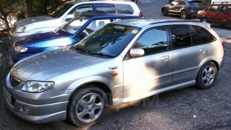 Mazda Familia S-Wagon, 2003 год, 243 000 руб.