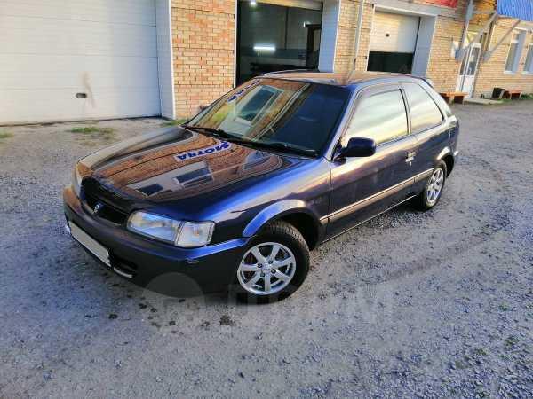 Toyota Corsa, 1999 год, 158 000 руб.