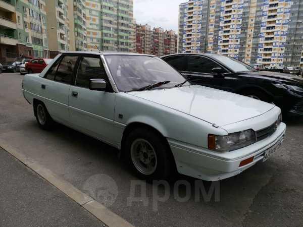 Mitsubishi Galant, 1987 год, 85 000 руб.