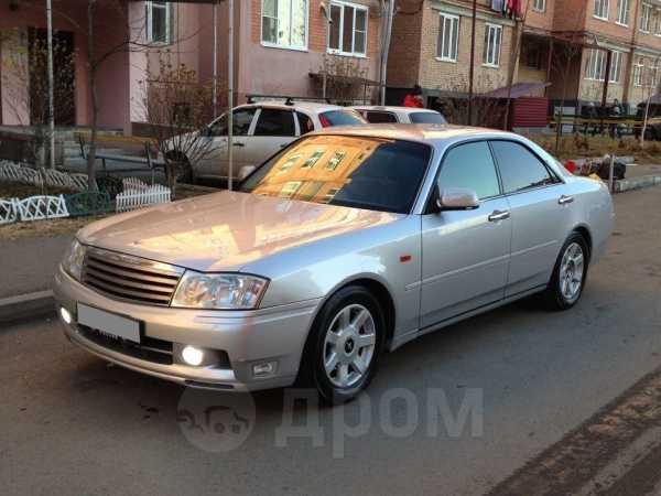 Nissan Gloria, 2001 год, 515 000 руб.