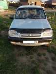 Chevrolet Niva, 2004 год, 199 999 руб.