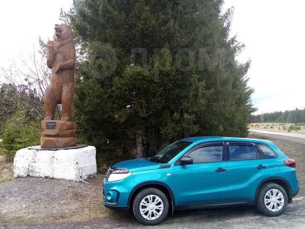 Suzuki Vitara, 2019 год, 1 140 000 руб.