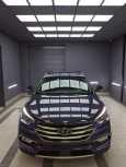 Hyundai Santa Fe, 2016 год, 1 850 000 руб.