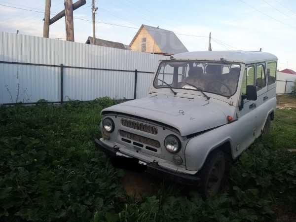 УАЗ 3151, 2003 год, 95 000 руб.