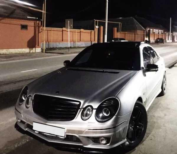 Mercedes-Benz E-Class, 2003 год, 699 000 руб.