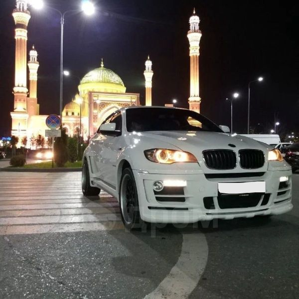 BMW X6, 2009 год, 1 270 000 руб.