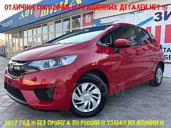 Honda Fit, 2017 год, 719 000 руб.