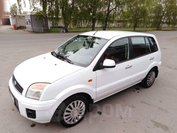 Ford Fusion, 2010 год, 395 000 руб.