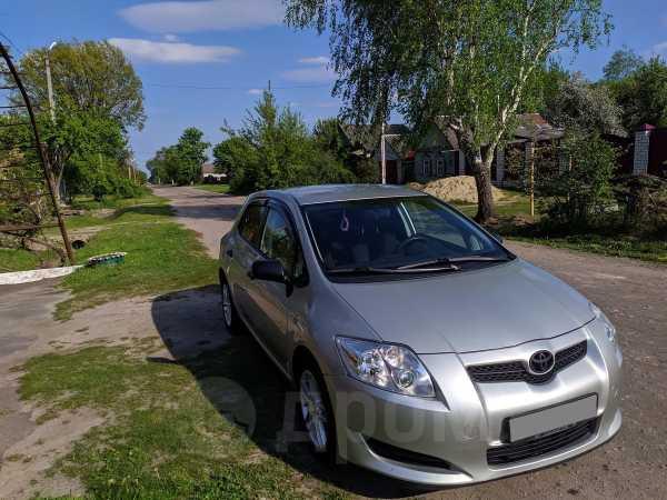 Toyota Auris, 2008 год, 365 000 руб.