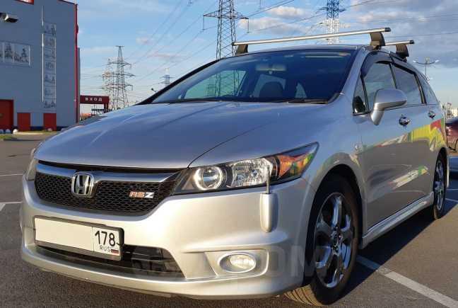 Honda Stream, 2007 год, 530 000 руб.