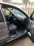 Ford Fusion, 2005 год, 160 000 руб.