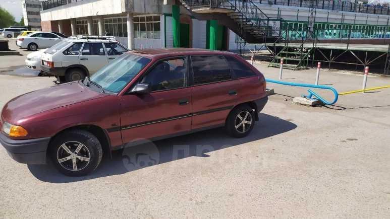 Opel Astra, 1992 год, 75 000 руб.