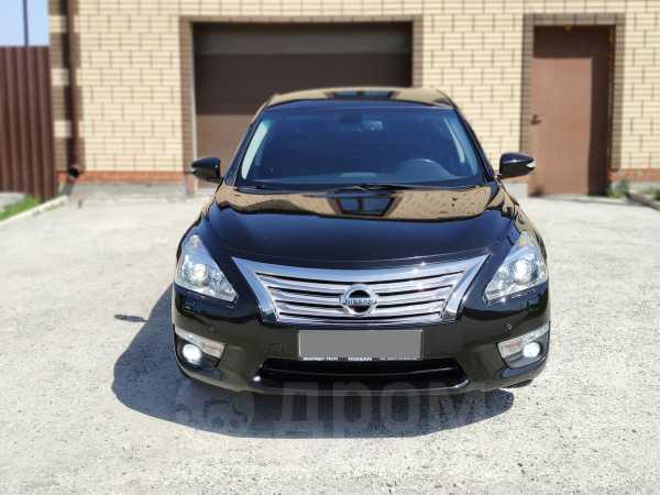 Nissan Teana, 2015 год, 950 000 руб.