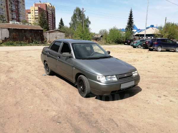 Лада 2110, 2007 год, 75 000 руб.