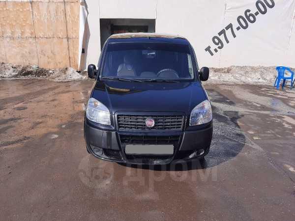 Fiat Doblo, 2011 год, 370 000 руб.