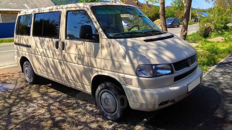 Volkswagen Caravelle, 1999 год, 530 000 руб.