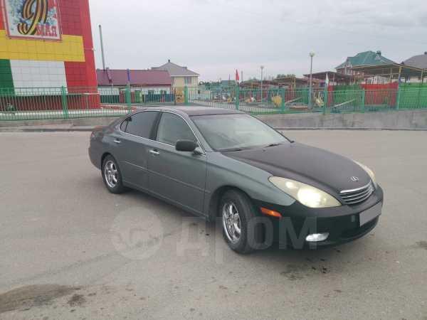 Lexus ES300, 2003 год, 365 000 руб.