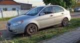 Hyundai Accent, 2008 год, 340 000 руб.