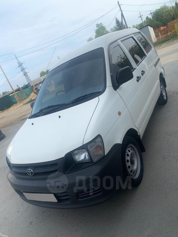 Toyota Town Ace, 2001 год, 333 000 руб.