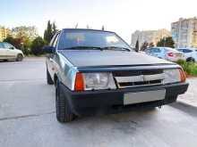 Севастополь 2108 1993