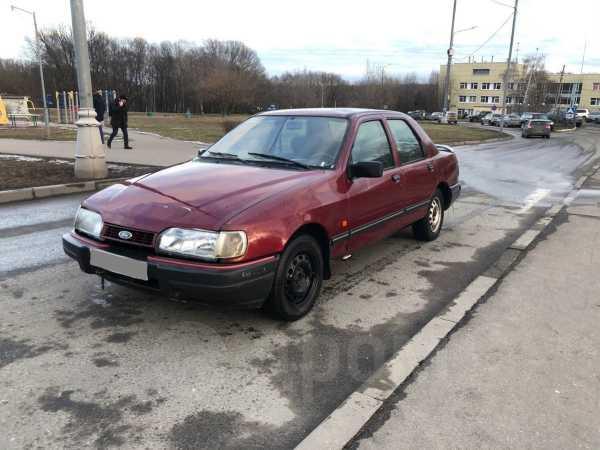 Ford Sierra, 1992 год, 53 000 руб.