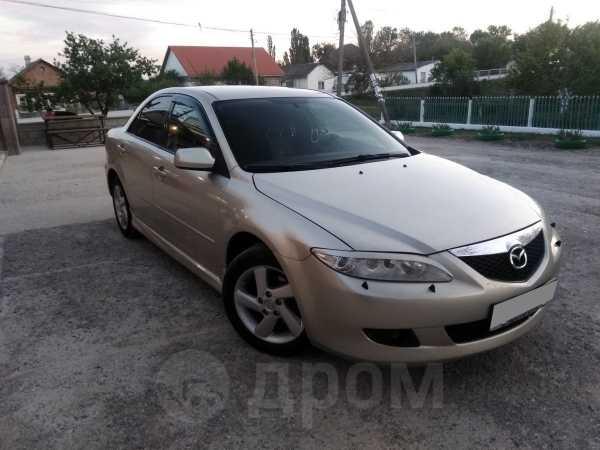 Mazda Mazda6, 2005 год, 265 000 руб.